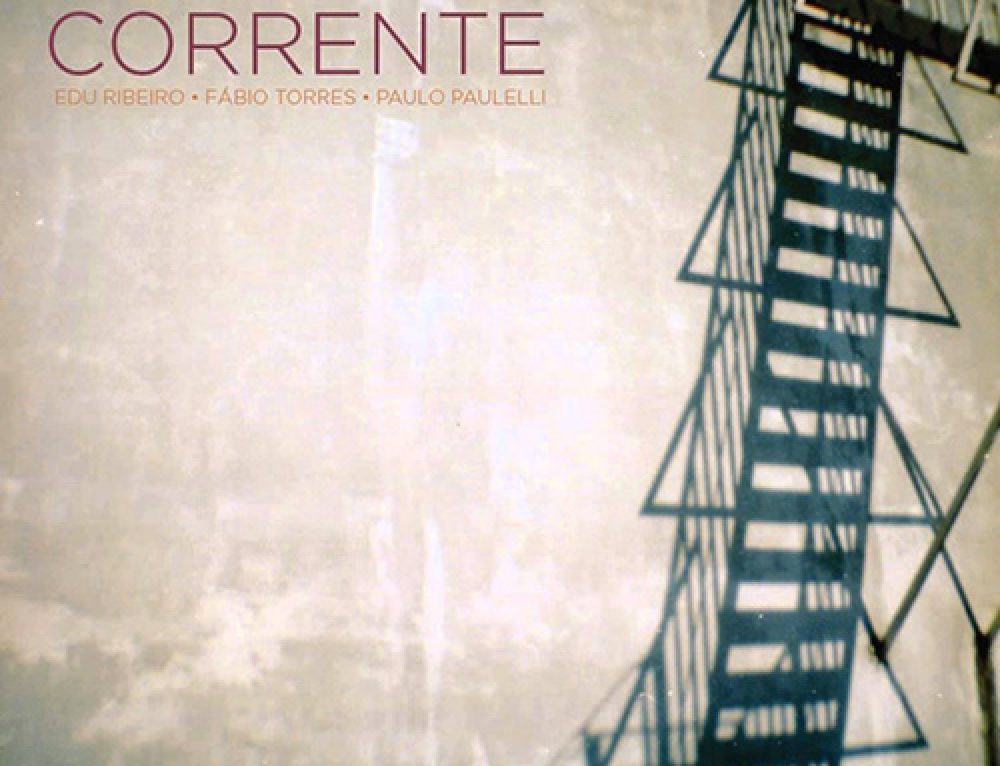 Folha de São Paulo – Em disco, Trio Corrente revela conversa entre amigos